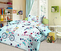 Постельное белье в кроватку Элли и пес, детское постельное белье