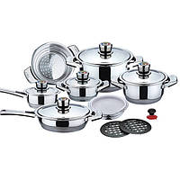 Набор посуды MR 3504