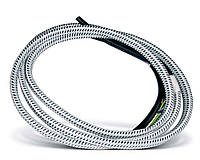 Silter SY UKH 2020P Парошланг спаренный с кабелем в оплетке
