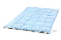 Одеяло антиаллергенное EcoSilk Valentino Зима Чехол сатин+микро 007 зимнее 140х205 см вес 1600