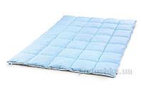 Одеяло антиаллергенное EcoSilk Valentino Зима Чехол сатин+микро 007 зимнее 220х240 см вес 2520 г.