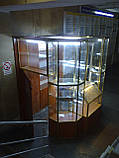 Торговий відділ вокзал Житомир, фото 2