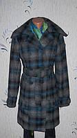 Модное Полушерстяное Пальто от Jebn Размер: 46-М