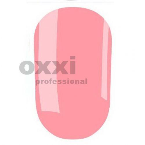 Гель-лак OXXI Professional №162 (Светло-розовый коралловый) 10 мл