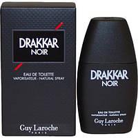 Guy Laroche Drakkar Noir - Туалетная вода (Оригинал) 50ml