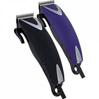 Машинка для стрижки волос Maestro 15 Вт (синяя, черная)