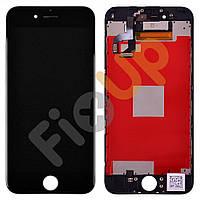 Дисплейный модуль iPhone 6S (4.7), цвет черный