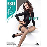 Чулки женские ESLI Flirt 40 den