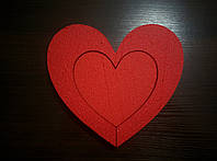 Сердце вкладыш