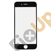 Стекло iPhone 6 (4.7), цвет черный, оригинал