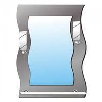 Зеркало Ниагара (Н-022) 56х80см
