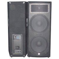 Активный акустический комплект  XSSP XP-215 2A - 1400W
