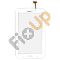 Тачскрин (сенсор) Samsung Galaxy Tab 3 7.0 (T210, P3200), цвет белый