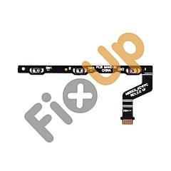 Шлейф Asus Zenfone 6 с кнопкой включения и кнопкой регулировки громкости