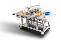 Jack JK-T6040D програмована промислова 1-голкова швейна машина-автомат