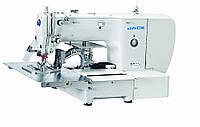 Jack JK-T1310D програмована промислова швейна 1-голкова машина-автомат