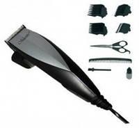 Машинка для стрижки волос Maestro 15 Вт (черная)