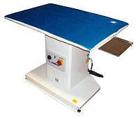 Гладильный стол с вакуумным отсосом Malkan UP 102