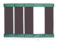Днищевой настил слань-коврик Kolibri (Колибри) KDB КМ330 /0-13
