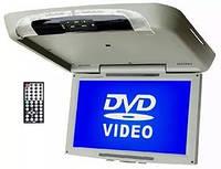 Автомобильные телевизоры и DVD плееры