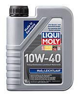Liqui Moly  MOS-2  10W-40 (молибден)  1L