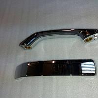 Ручки для ванны Kaldewei Dyna Set Star 585570000999 хром