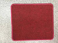 Коврик на резиновой основе 565 х 565 мм