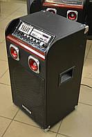 Активный комплект акустики (караоке плеер) Big STAGE12 7-ми полосый