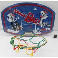 Детский баскетбольный щит