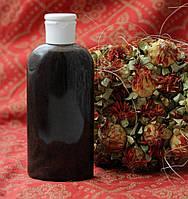 Дегтярный органический шампунь для волос (200 мл.)