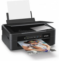 Epson Expression Home XP-235 + Foto papier Glossy 10x15