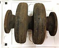 Двухлинзовый конпенсатор Ду-100