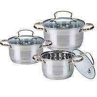 Набор посуды MR 3516-6M