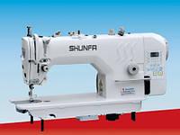 Shunfa SF9700M-D4 одноигольная прямострочная машина с автоматикой