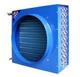 Конденсатор воздушного охлаждения (Китай)