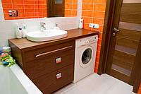 Мебель для ванных, туалетных комнат, прачечных
