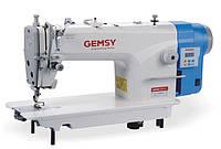 GEMSY GEM 8801E-H Одноигольная прямострочная универсальная промышленная швейная машина