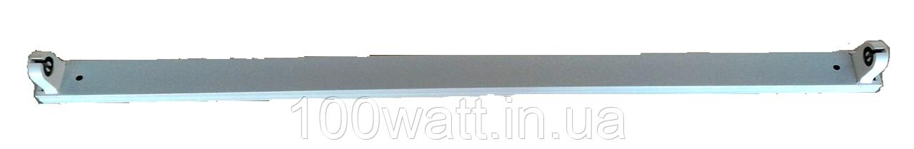 Светильник-балка LED под светодиодную лампу T8 9w 600мм ST 803-1