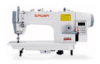 Siruba DL7200-BM1-16 Промышленная прямострочная швейная машина с автоматикой и сервоприводом