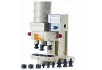 JSD-12D Пресс электрический трехпозиционный для установки металофурнитуры