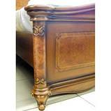 Кровать Виченза 8652 1800*2000 орех , фото 2