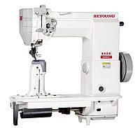 Beyoung BM-9910L промышленная колонковая швейная машина