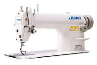 Juki DDL-8100eH/X73141 одноигольная прямострочная машина для тяжелых материалов