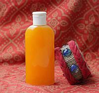 Натуральный шампунь для жирных волос (200 мл.)
