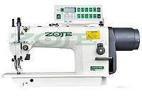 Zoje ZJ0303-D3B прямострочная машина с шагающей лапкой и автоматикой