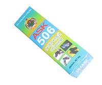 Супер клей ASK 506 20g