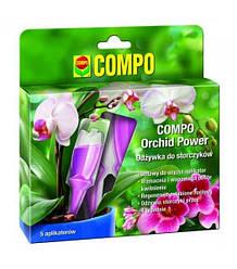 Рідке добриво аплікатор для орхідей Compo,5шт*30мл