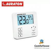 Проводной комнатный термостат AURATON 3013