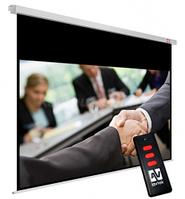 Экраны для проекторов, Avtek Business Electric 240