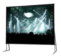 Экраны для проекторов, AVTek FOLD 400 [4:3]